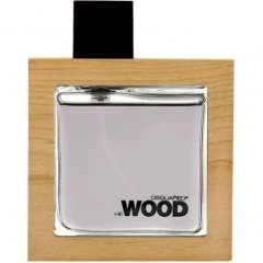 He Wood by Dsquared²