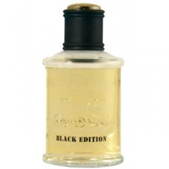 J.S Joe Sorrento Black Edition by Jeanne Arthes