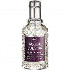 Acqua Colonia Plum & Honey by 4711