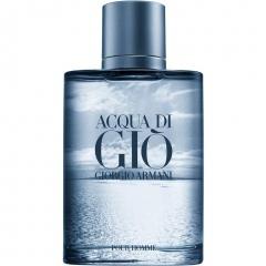 Acqua di Giò pour Homme Blue Edition von Giorgio Armani