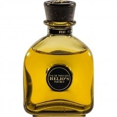 Helio's for Men (Eau de Toilette) von Elio Berhanyer