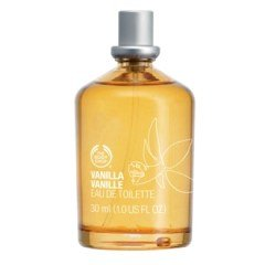 Vanilla by The Body Shop