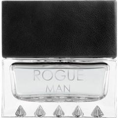 Rogue Man by Rihanna