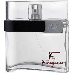 F by Ferragamo pour Homme Black (Eau de Toilette) by Salvatore Ferragamo