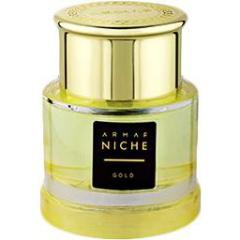 Armaf Niche - Gold (Eau de Parfum) von Armaf