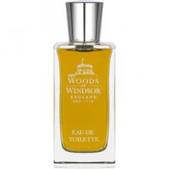 Woods Of Windsor Cedar Woods Duftbeschreibung Und