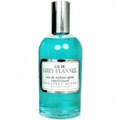 Eau de Grey Flannel (Eau de Toilette) by Geoffrey Beene