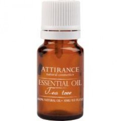Essential Oil - Tea Tree by Attirance