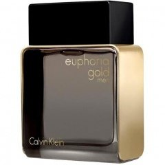 Euphoria Gold Men by Calvin Klein