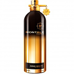 Aoud Night by Montale