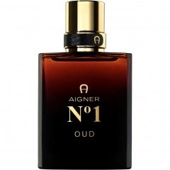 Aigner N°1 Oud by Aigner / Etienne Aigner