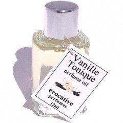 Vanille Tonique von Evocative Perfumes