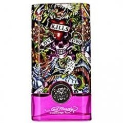 Hearts & Daggers for Women by Ed Hardy