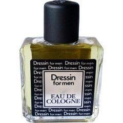 Dressin for Men (Eau de Cologne) by Dressin