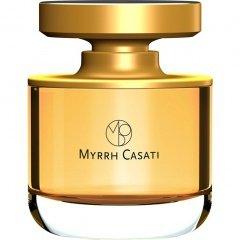 Myrrh Casati by Maison Mona di Orio