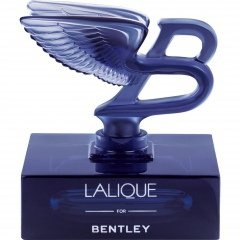 Lalique for Bentley Blue Crystal Edition von Bentley