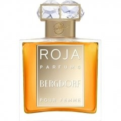 Bergdorf pour Femme by Roja Parfums