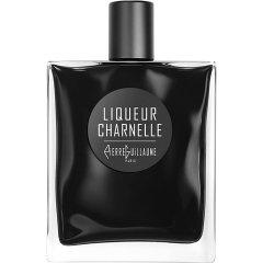 Liqueur Charnelle by Pierre Guillaume