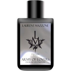 Army of Lovers by LM Parfums