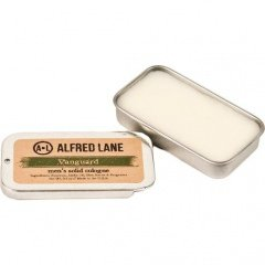 Vanguard (Solid Cologne) by Alfred Lane