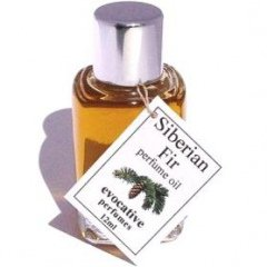 Siberian Fir von Evocative Perfumes