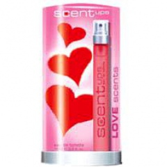 Scentups - Fruity Floral (rot I Love You) von ars Parfum