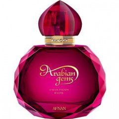 Arabian Gems Red by Afnan Perfumes