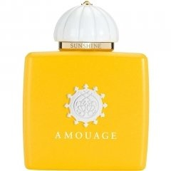 Sunshine Woman von Amouage