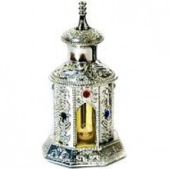 Al Haramain Collection Silver by Al Haramain