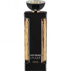 Noir Premier - Terres Aromatiques 1905 by Lalique