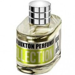 Message in a Perfume / Message in a Bottle by Mark Buxton Perfumes