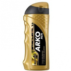 Gold Power by Arko Men