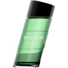 Made for Men (Eau de Toilette) von Bruno Banani