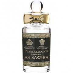 Trade Routes Collection - As Sawira by Penhaligon's