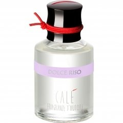 Dolce Riso by Calé Fragranze d'Autore