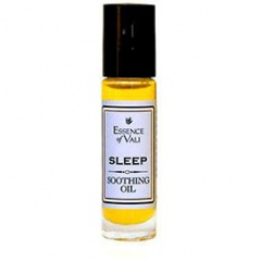 Sleep Soothing Oil by Essence of Vali