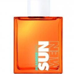 Sun Bath Men by Jil Sander