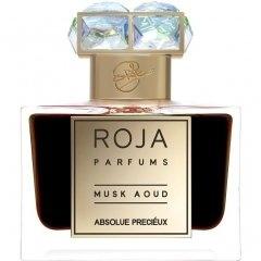 Musk Aoud Absolue Précieux von Roja Parfums