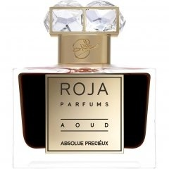 Aoud Absolue Précieux by Roja Parfums