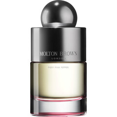 Fiery Pink Pepper / Pink Pepperpod (Eau de Toilette) by Molton Brown