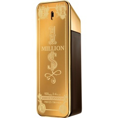 1 Million $ by Paco Rabanne
