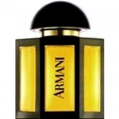 Armani (Parfum) von Giorgio Armani