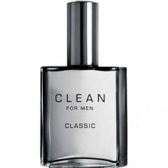 Clean for Men Classic by Clean
