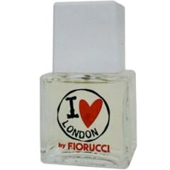I Love London by Fiorucci