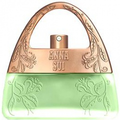 Sui Dreams in Green by Anna Sui