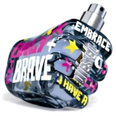 Only The Brave Limited Edition by Diesel