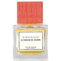 Le Parfum de Jeanne by YS UZAC