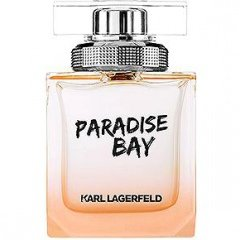 Paradise Bay for Women by Lagerfeld