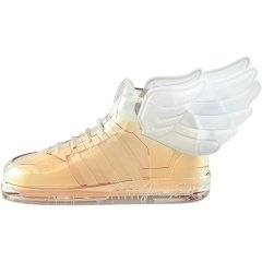 Adidas x Jeremy Scott by Adidas