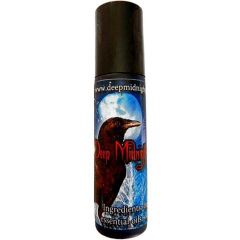 Ashes of Love von Deep Midnight Perfumes